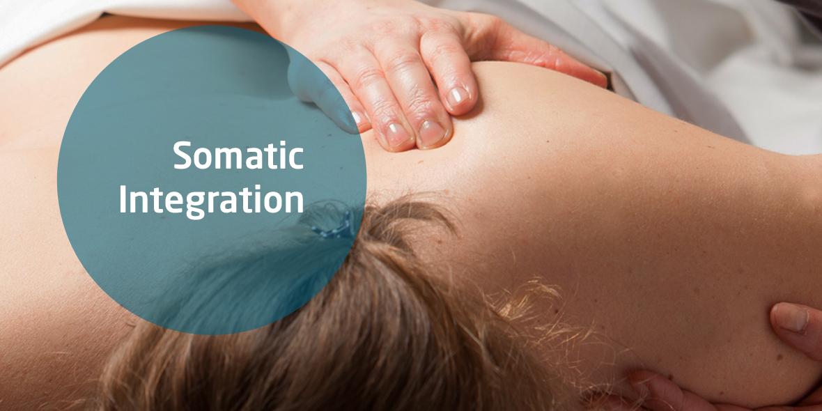 Massage und Körperarbeit